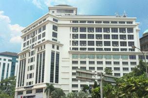 新規取り扱い学校(ヘルプ大学)   マレーシア留学ネットブログ